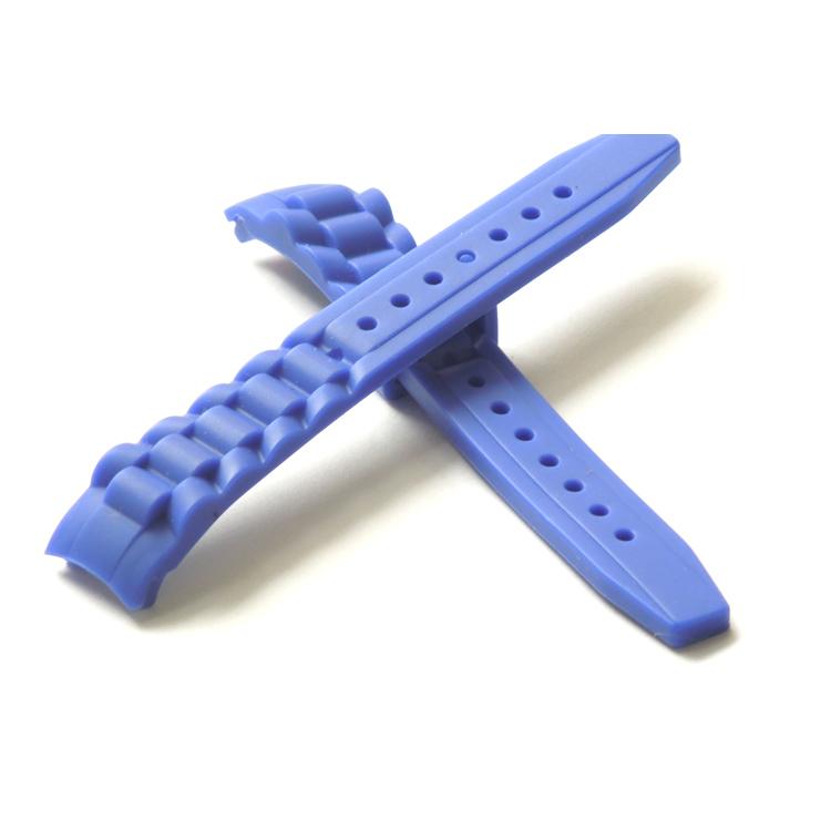 万博客户端表带,石英手表带,柔软表带