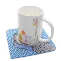 万博客户端垫,万博客户端杯垫,卡通万博客户端杯垫