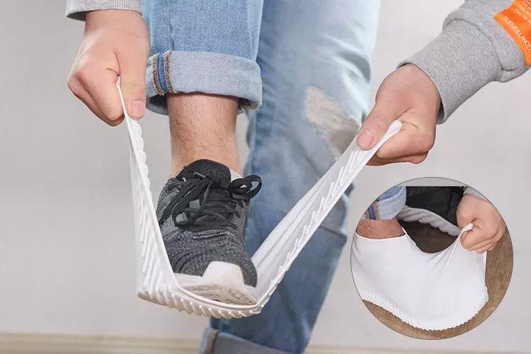 硅胶鞋套既方便又实用,你对硅胶鞋套了解多少?