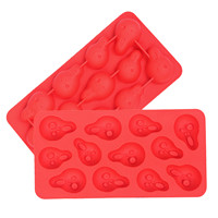 万博客户端冰盒,硅橡胶冰格,硅橡胶冰盒