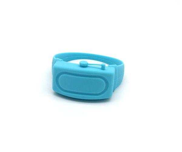 免洗洗手液手环,防蚊手环,硅胶手环